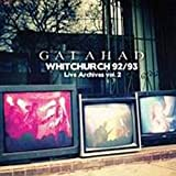Whitchurch 92/93 - Live Archives Vol. 2. DVD+CD by Galahad