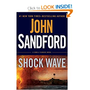 Shock Wave - John Sandford