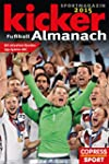 Kicker Fu�ball-Almanach 2015
