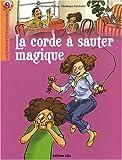 echange, troc Christine Palluy, Pénélope Paicheler - La corde à sauter magique