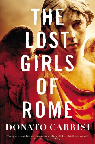 Image of The Lost Girls of Rome