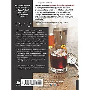 Bitters and Shrub Syrup C Livre en Ligne - Telecharger Ebook