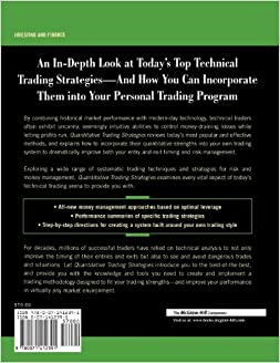 Kestner quantitative trading strategies