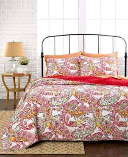 Paisley Quilts And Coverlets front-992735