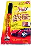 FIX IT PRO Clear Car Scratch Repair Remover Pen