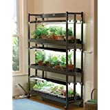 Standard 3 Tier SunLite Garden with Jump Start