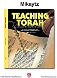 img - for Teaching Torah:Mikaytz book / textbook / text book