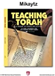 Teaching Torah:Mikaytz