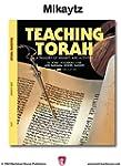 Teaching Torah:Mikaytz