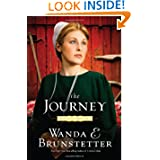 Journey Kentucky Brothers Wanda Brunstetter