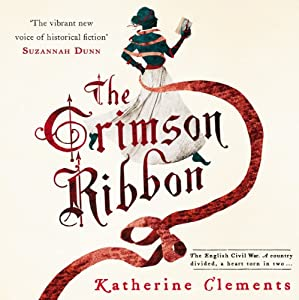 The Crimson Ribbon Audiobook