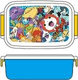 妖怪ウォッチ ランチボックス 安心安全の日本製【プラスチック すいとう 弁当箱】