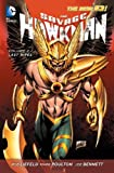 The Savage Hawkman Vol. 2: Wanted (The New 52)
