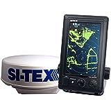"""Si-Tex Sitex 7"""" Color Radar T760"""