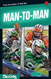 img - for Man to Man (Lorimer Sports Stories) book / textbook / text book