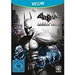 Batman: Arkham City - Armoured Editio...