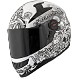 Speed and Strength Womens SS1300 Wicked Garden Full Face Helmet 2013