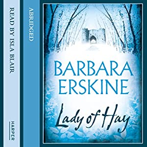 Lady of Hay Audiobook