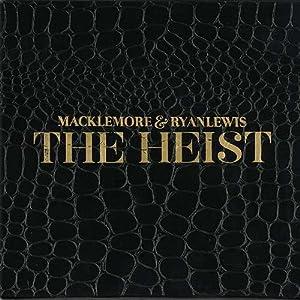 Macklemore & Ryan Lewis『Heist』