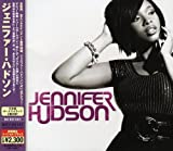 Jennifer Hudson by Jennifer Hudson (2008-10-29)