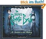 Tim Burton's Corpse Bride: An Invitat...