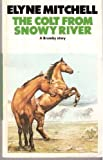 Colt from Snowy River (The Dragon Books) (0583304753) by Mitchell, Elyne
