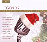 Various Artists Legends - The Christmas Collection