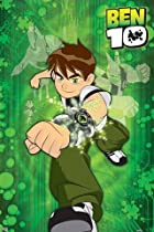 Ben 10 Entertainment Poster Print, 24x36