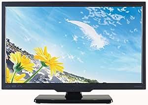 OEN 19V型 1波(地上デジタル) ハイビジョン液晶テレビ ブラック DTC19-11B