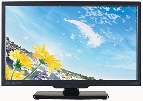 OEN 19型 1波 ハイビジョンLED液晶テレビ ブラック DTC19-11B