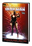 Invincible Iron Man Volume 3: World's Most Wanted Book 2 TPB