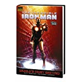 Invincible IronMan 3: World's Most Wanted Book 2par Matt Fraction