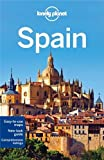 Lonely Planet Spain (Travel Guide)