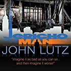 Jericho Man Hörbuch von John Lutz Gesprochen von: Scott