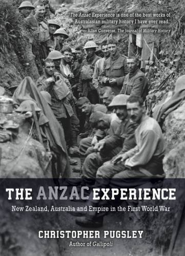 The ANZAC Experience: New Zealand, Australia