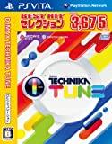 BEST HIT �Z���N�V���� DJMAX TECHNIKA TUNE