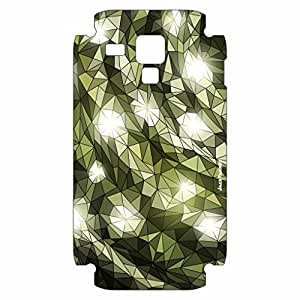Jack Parrot Mobile Skin Star LIght 036 for Samsung Galaxy S Duos 2