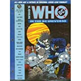 img - for Who's Who In The DC Universe #8 (April 1991) book / textbook / text book