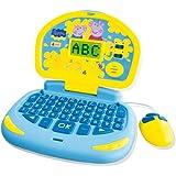 Lisciani games peppa pig 'first computer