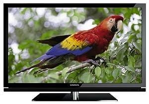 """Grundig 46 VLE 7130 BF 46"""" Full HD Black - LED TVs (Full HD, A, 16:9, 1920 x 1080 (HD 1080), 1080p, Black)"""