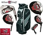 Ensemble Club de Golf Wilson Prostaff...
