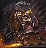 Motörhead Orgasmatron (1986) [VINYL]