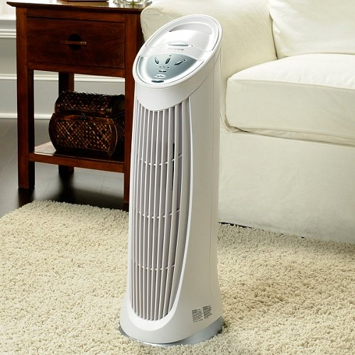 Honeywell QuietClean Air Purifier with Permanent Filter