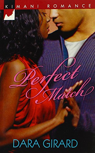 Image of Perfect Match (Harlequin Kimani Romance)