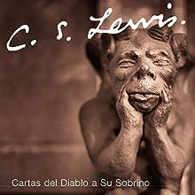 Cartas del Diablo a Su Sobrino [The Screwtape Letters] | Livre audio Auteur(s) : C. S. Lewis Narrateur(s) : Pedro Sanchez