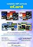 img - for FAA Maintenance Technican Complete Kit - eCard set book / textbook / text book