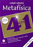 Metafisica 4 en 1. Vol III (Spanish Edition)