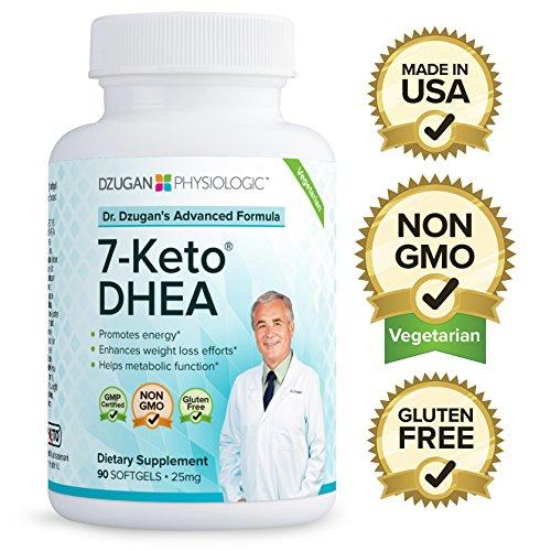 Dr-Dzugans-ADVANCED-7-Keto-DHEA-Formula-Non-GMO-Gluten-Free-GMP-Certified-Energy-Metabolism