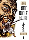 New Lone Wolf and Cub Volume 1