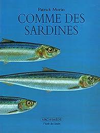 comme des sardines